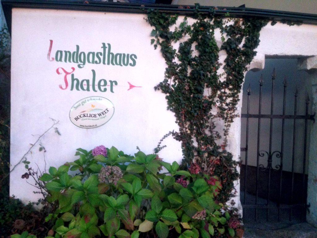 Landgasthaus Thaler
